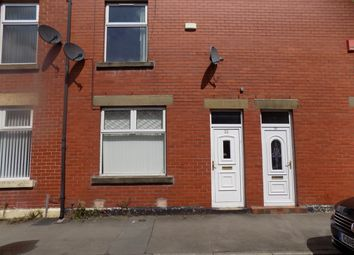 Thumbnail 3 bed terraced house to rent in Francis St, Blackburn