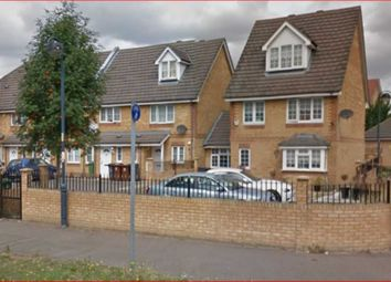 Thumbnail 2 bed semi-detached house to rent in Wanderer Drive, Barking