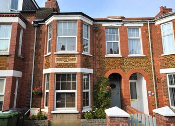 Thumbnail 4 bed terraced house for sale in York Avenue, Hunstanton