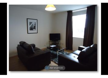 Thumbnail 1 bedroom flat to rent in Market Street, Aberdeen