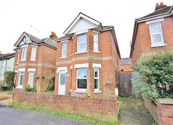 Thumbnail 3 bedroom detached house for sale in Victoria Road, Parkstone, Poole