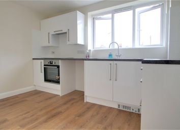 Thumbnail 2 bed maisonette to rent in Crowhurst Mead, Godstone