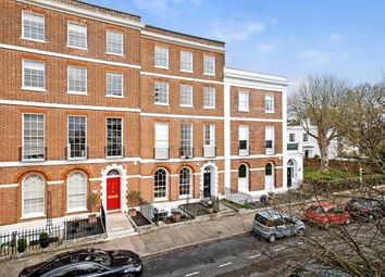 Thumbnail 2 bed flat for sale in Colleton Crescent, St. Leonards, Exeter