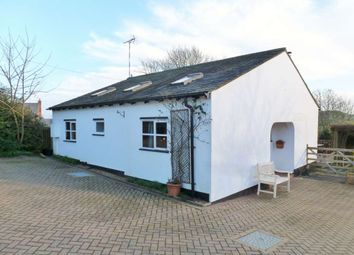 2 bed detached bungalow to rent in Vicarage Road, Napton, Southam CV47