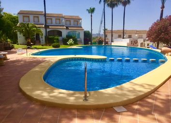 Thumbnail 3 bed town house for sale in Oquins, Monte Pedreguer., Pedreguer, Alicante, Valencia, Spain
