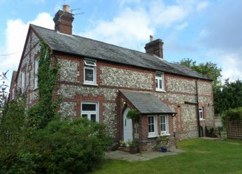 Thumbnail 3 bed cottage for sale in The Orchard, Main Road, Naphill, High Wycombe
