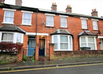 Thumbnail 4 bed property for sale in Flaxfield Road, Basingstoke