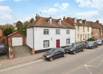 Thumbnail 2 bed detached house for sale in Bridge Street, Wye, Ashford, Kent