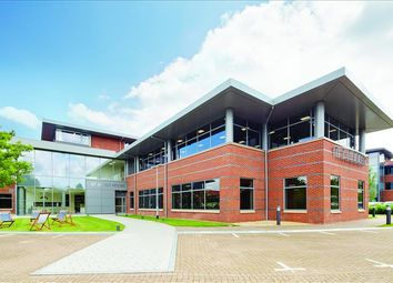 Thumbnail Office to let in Ground Floor St Annes House, 104-119 Caldecotte Lake Drive, Caldecotte, Milton Keynes