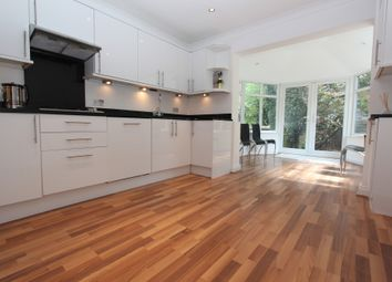 Thumbnail 3 bed detached house to rent in Tenterden Grove, Hendon, London