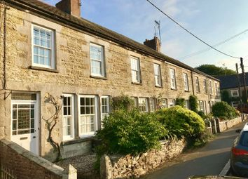 Thumbnail 4 bed terraced house for sale in Mitchell, Newquay