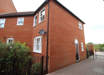 Thumbnail 4 bed detached house to rent in Station Road West, Canterbury