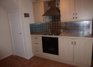 Thumbnail 3 bed semi-detached house to rent in Thomson Street, Ayr, Ayrshire
