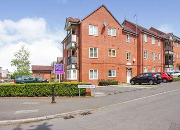 2 bed flat for sale in 52 Oddingley Road, Birmingham B31