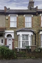 Thumbnail 3 bedroom terraced house to rent in Clarence Road, London