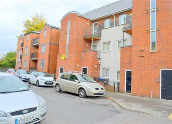 Thumbnail 2 bed flat for sale in Salisbury Street, Leek