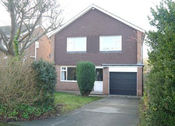 Thumbnail 3 bed detached house for sale in Updated Family House Dunsgreen, Ponteland, Northumberland