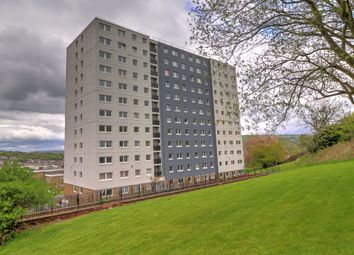 Thumbnail 1 bed flat for sale in Parkwood Rise, Keighley