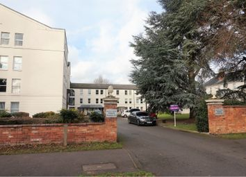Thumbnail 2 bed property for sale in Binswood Avenue, Leamington Spa