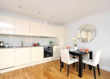 Thumbnail 1 bed flat for sale in Crownage Court, 99 Staines Road West, Sunbury-On-Thames, Surrey