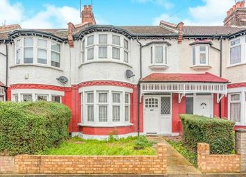 3 bed terraced house for sale in Dewsbury Road, Willesden Green, London NW10