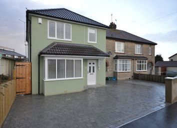 Thumbnail 3 bed detached house for sale in Queens Road, Keynsham