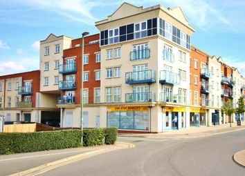 Thumbnail 2 bed flat for sale in Goldsworth Road, Woking, Surrey