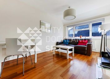 Thumbnail 1 bed flat to rent in Hazel Way, Bermondsey