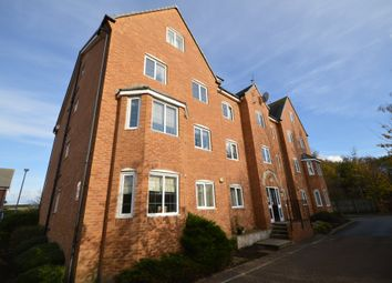 Thumbnail 1 bed flat for sale in Lapwing View, Horbury, Wakefield
