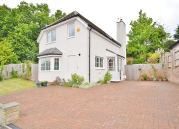 Thumbnail 3 bed detached house for sale in School Lane, Bushey