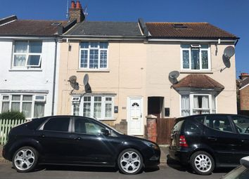Thumbnail 2 bedroom maisonette for sale in Ockley Road, Bognor Regis