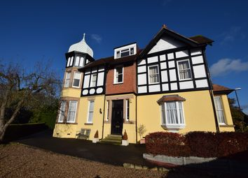 Thumbnail 4 bed flat to rent in Duffield Road, Derby
