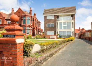 Thumbnail 2 bed flat for sale in The Sandpipers, 53 North Promenade, Lytham St. Annes