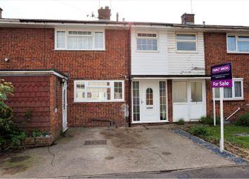 Thumbnail 4 bed terraced house for sale in Mendip Way, Hemel Hempstead