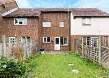 Thumbnail 2 bed mews house for sale in Princes Mews, Royston