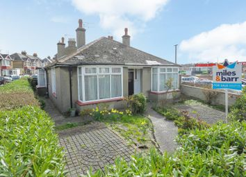 Thumbnail 4 bed detached bungalow for sale in Hereson Road, Ramsgate
