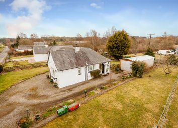 Thumbnail 3 bed semi-detached bungalow for sale in Inchbeag, Inchcoonans, Errol, Perth