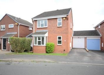 Thumbnail 3 bed link-detached house for sale in Colmworth Close, Lower Earley, Reading