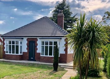 Thumbnail 3 bed bungalow for sale in Peaks Avenue, New Waltham, Grimsby