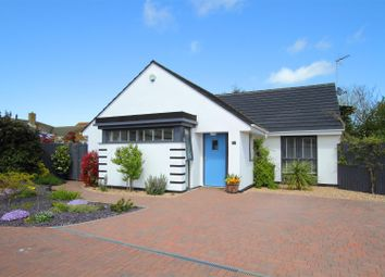 Thumbnail 3 bedroom detached bungalow for sale in Stocks Walk, Herne Bay