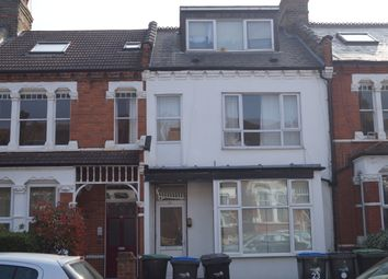 Thumbnail 2 bed flat to rent in Hardwicke Road, Palmers Green