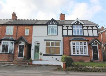 Thumbnail 2 bed property to rent in Poplar Road, Dorridge, Solihull