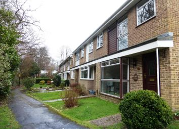Thumbnail 3 bed property to rent in Oakwood Drive, Southampton