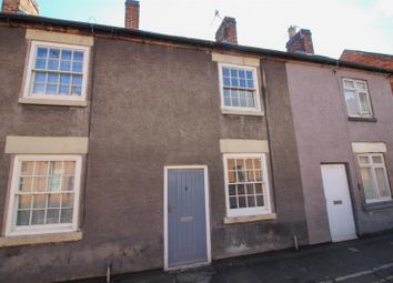 Thumbnail 1 bedroom cottage to rent in Sturston Road, Ashbourne