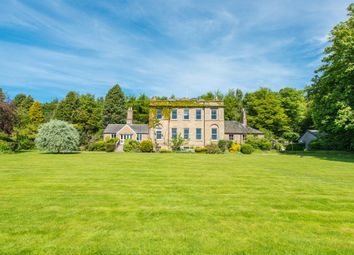 Thumbnail 5 bed country house for sale in Ferrymuir House, Cupar