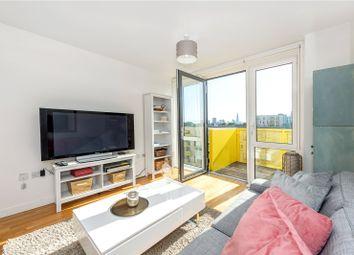 Icon Apartments, 32 Duckett Street, London E1. 2 bed flat