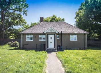 Thumbnail 3 bed detached bungalow to rent in Tylers Causeway, Newgate Street, Hertford