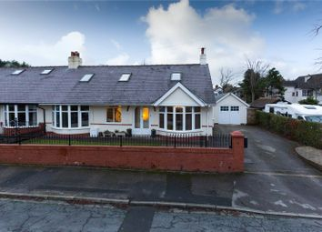 Thumbnail 4 bed semi-detached house for sale in Carlisle Avenue, Penwortham, Preston