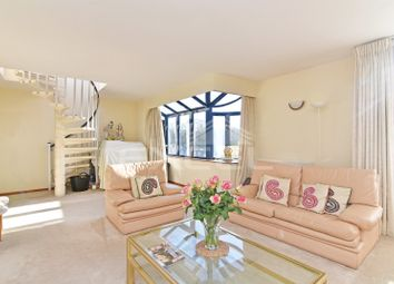 Thumbnail 3 bed flat to rent in St Regis Heights, Firecrest Drive, Hampstead