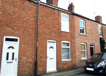 Thumbnail 2 bed terraced house for sale in Wall Street, Ripley